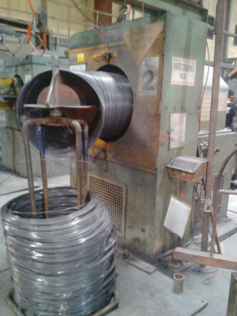 Toko Kawat Baja High Carbon Wire Berkualitas dan Terpercaya